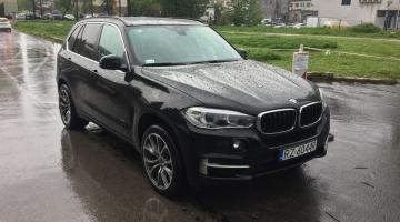 Wypożyczalnia luksusowych samochodów osobowych